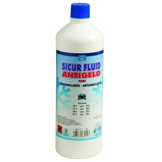 Sicur Fluid Antigelo auto