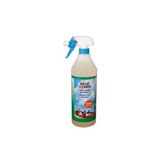 Inflat cleaner