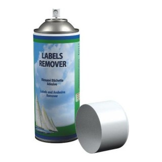 Labels remover